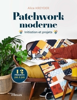 A.Kreyder - Patchwork moderne