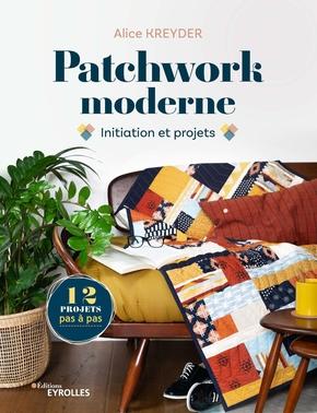 A.Kreyder- Patchwork moderne