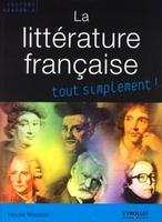 Nicole Masson - La littérature française