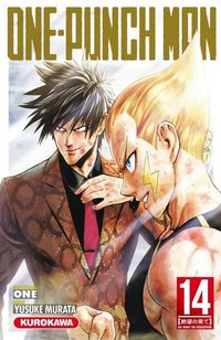 One-Punch Man - Tome 14 - Au bout du désespoir