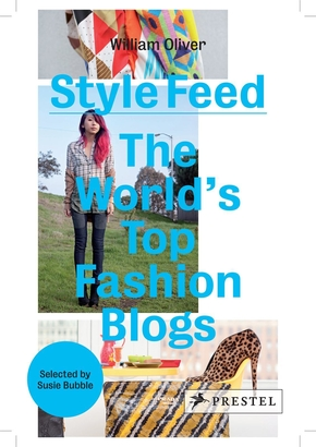 Style feed the world's top fashion blogs