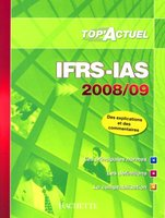 IFRS-IAS - 2008/2009