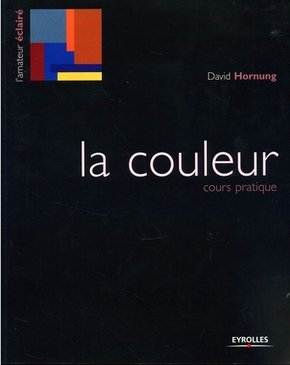 David Hornung- La couleur