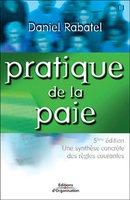 Daniel Rabatel - Pratique de la paie