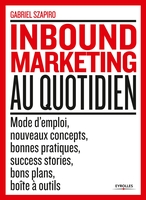 G.Szapiro - Inbound Marketing au quotidien