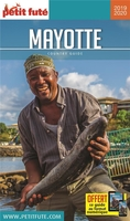 Guide petit fute ; country guide ; mayotte (édition 2019/2020)