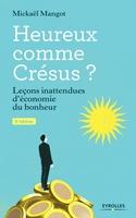 M.Mangot - Heureux comme Crésus ?