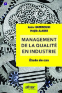 Management de la qualité en industrie