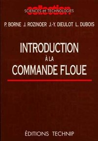 Introduction à la commande floue