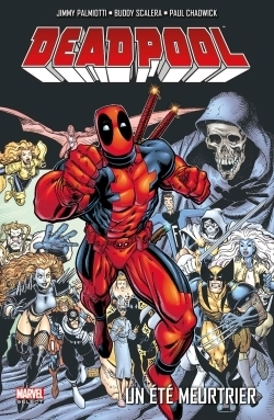 Deadpool - Tome 6