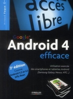 Arnaud Faque - Android 4 efficace