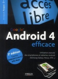 Android 4 efficace