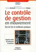 DFCG, Nicolas Berland, François-Xavier Simon - Le contrôle de gestion en mouvement