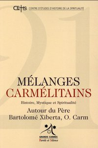 Melanges carmelitains 21