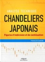 François Baron - Chandeliers japonais