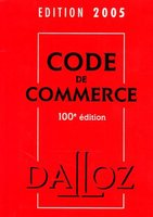 Code de commerce