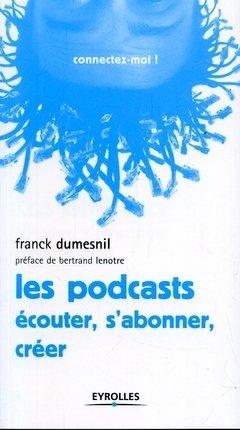 Franck Dumesnil- Les podcasts