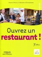 APCE - Ouvrez un restaurant !