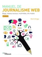 M.Briggs - Manuel de journalisme web