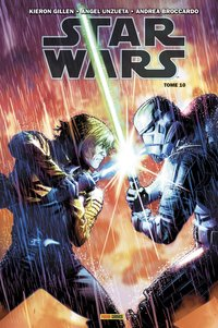 Star wars - Tome 0