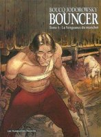 Bouncer - Tome 4
