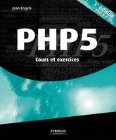 Jean Engels - Php 5