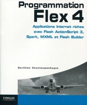 A.Vannieuwenhuyze- Programmation flex 4