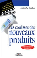 Nathalie Joulin - Les coulisses des nouveaux produits