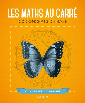 M.Freiberger, R.Thomas- Les maths au carré