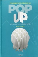 Keith Finch - Techniques de création de pop-up