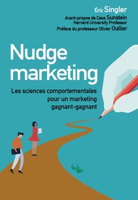 Nudge marketing