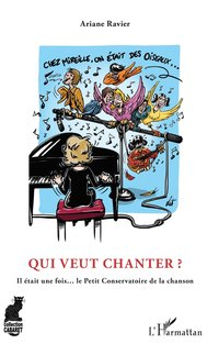 Qui veut chanter ?