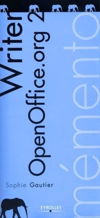Writer - OpenOffice.org 2