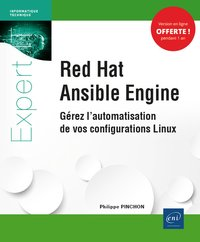 Red Hat Ansible Engine
