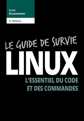 Le guide de survie Linux
