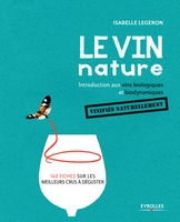 I.Legeron - Le vin nature