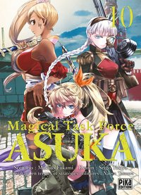 Magical task force asuka - Tome 0