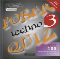 Poker techno quiz 3
