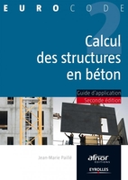 J.-M.Paillé - Calcul des structures en beton. guide d'application
