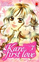 Kare First Love Tome 7