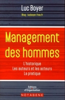 Luc Boyer - Management des hommes