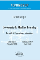 Découverte du machine learning