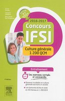 Concours IFSI 2016-2017