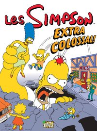 Les Simpson - Extra colossal !