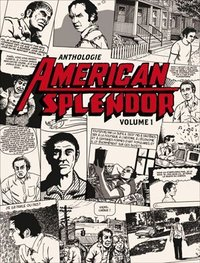 Anthologie American Splendor T.1