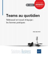 Teams au quotidien