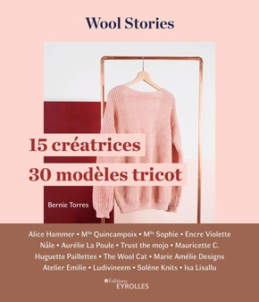 B.Torres- Wool stories