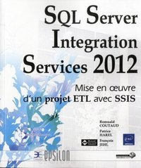 SQL Server 2012 Integration Services