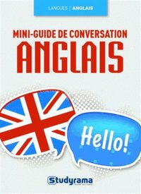 Mini guide de conversation - anglais