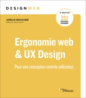 A.Boucher - Ergonomie web et UX Design